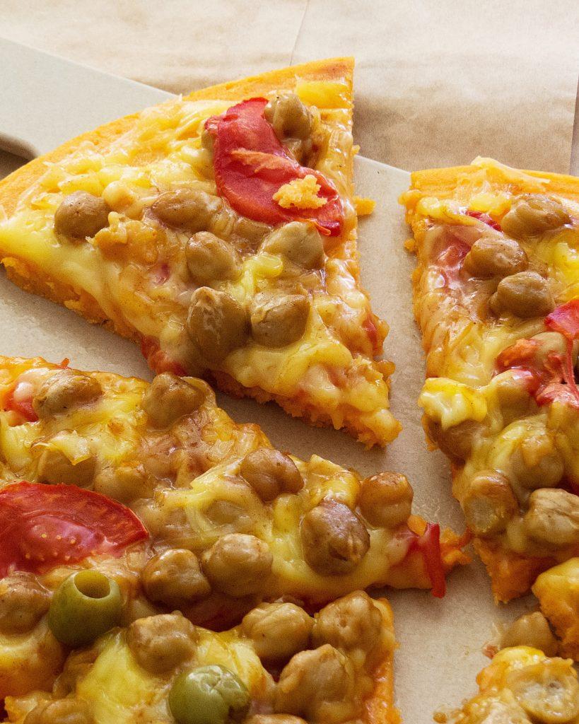 pizza od slatkog krompira