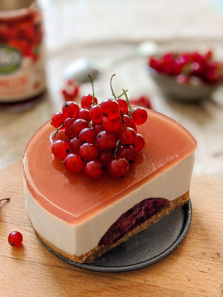 vanila kolač sa džemom