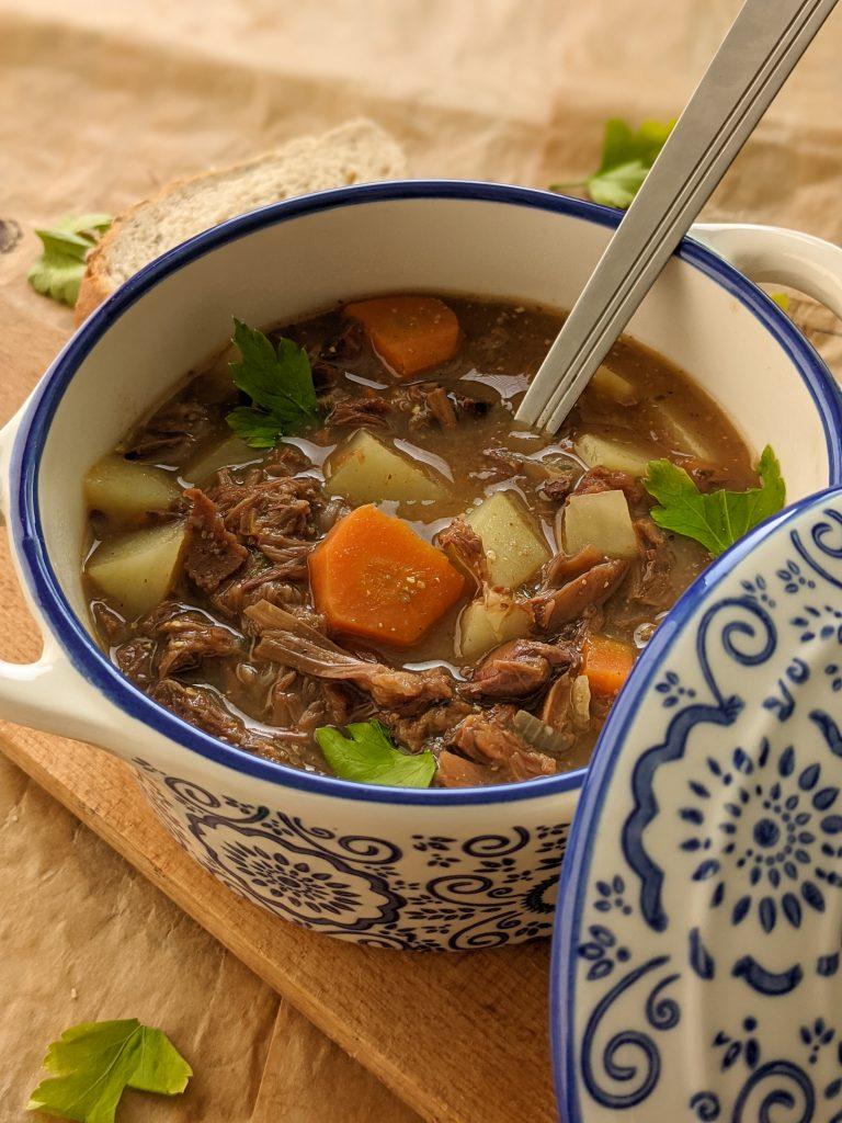 jackfruit stew